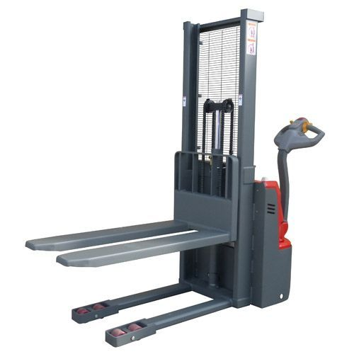 Fully Powered Stackers <br />Capacity: 1000kg <br />Model: LES10.16/LES10.30