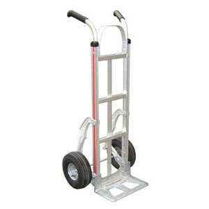 Delivery Driver's Hand Truck<br>Capacity: 225kg<br>Model: 216-AM-1060-C5