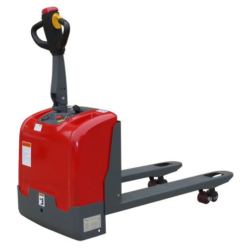 Fully Powered Pallet Truck <br />Capacity: 1500kg <br />Model: LEPT15N
