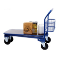 Retail / Cash & Carry Trolleys
