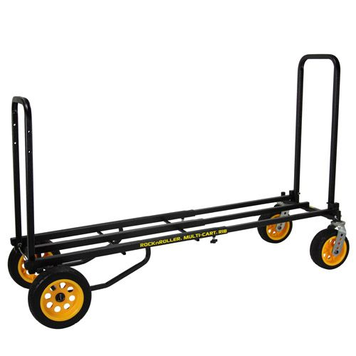 RocknRoller Multi-Cart Mega Plus <br />Model: R18RT <br />Capacity; 315kg