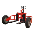 Rough Terrain Pallet Trucks