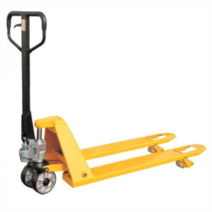 Standard Low Profile Hand Pallet Truck <br>Model: MA15/51<br>Capacity: 1500kg
