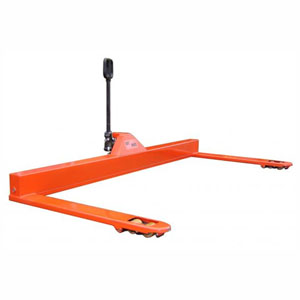 Super Wide Hand Pallet Truck<br>Capacity: 2000-2300kg<br>Model: LLT23SW