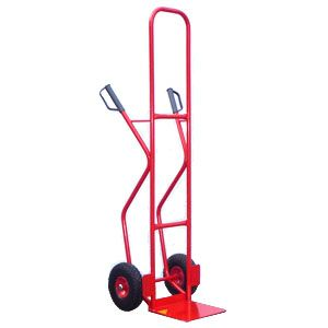 Very High Back Sack Truck<br>Capacity: 250kg<br>Model: 424/CO/58B/250