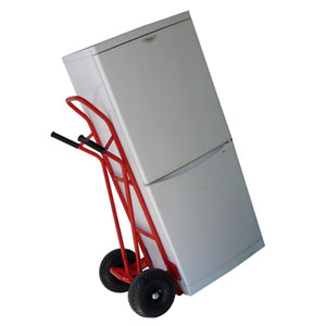 White Goods Sack Truck<br>Capacity: 250kg<br>Model: 448/CO/73/WG